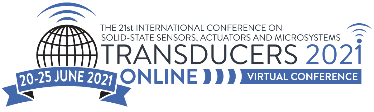 Transducers 2021 | 20-25 June 2021 | Virtual Conference